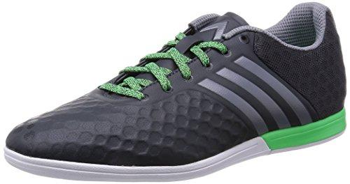 adidas ACE 15.2 CT, Herren Futsalschuhe, Mehrfarbig (Grey / Green)