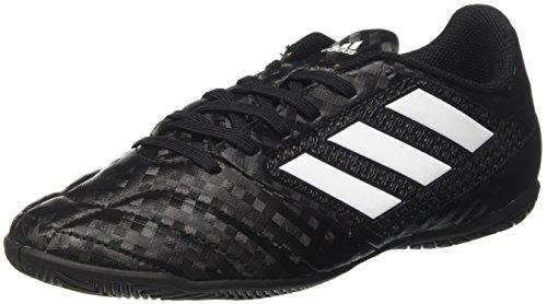 adidas Herren Ace 17.4 Futsalschuhe, schwarz-weiß