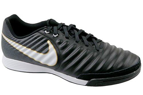 Nike Herren Tiempox Ligera IV IC Fußballschuhe, schwarz