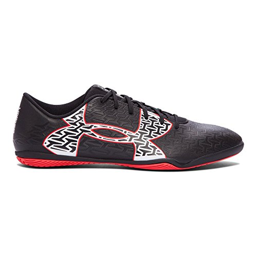 Under Armour Herren Ua Cf Force 2.0 Id Futsalschuhe, schwarz