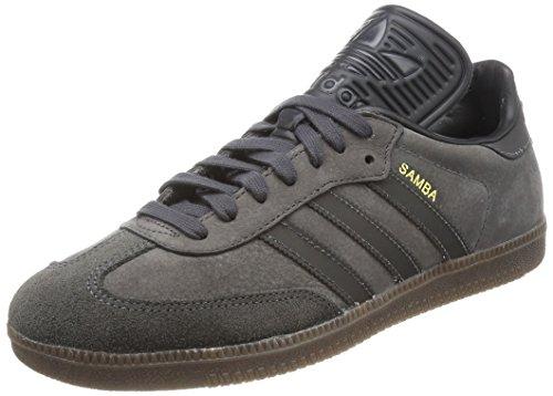 adidas Samba Classic OG Hallenfußballschuhe, grau