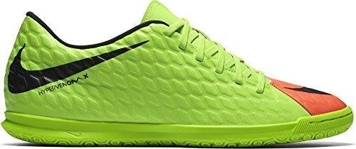 Nike Herren Hypervenom X Phade Iii Ic Futsalschuhe, grün