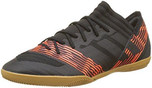 adidas Nemeziz Tango 17.3 Fußballschuhe. schwarz-rot