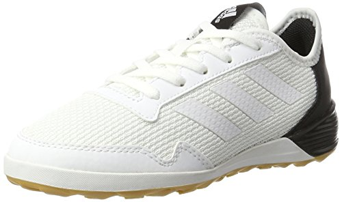 adidas Kinder und Jugendliche Ace Tango 17.2 Futsalschuhe, weiß