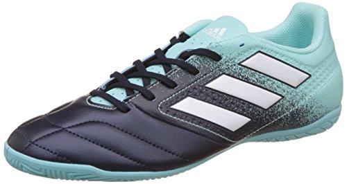 adidas Herren Ace 17.4 Futsalschuhe, schwarz-blau