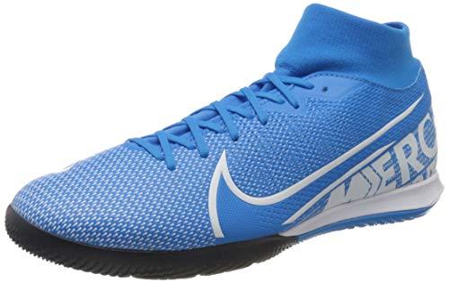 Nike Unisex-Erwachsene Superfly 7 Academy Ic Futsalschuhe