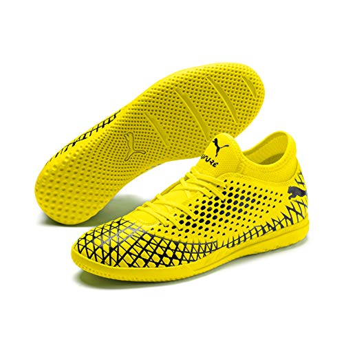 Puma Herren Future 4.4 IT Futsalschuhe